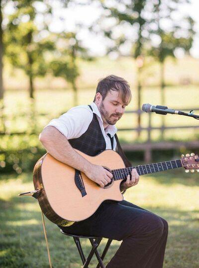 Nathaniel Davis Music