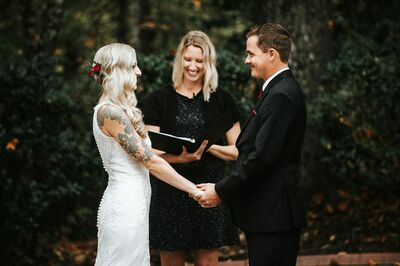 Colleen the Officiant