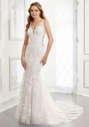 Morilee by Madeline Gardner/Blu Alessia Wedding Dress