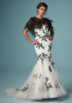 Maggie Sottero ALLY Wedding Dress