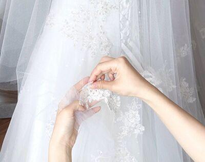 Gabriela Couture bridal atelier