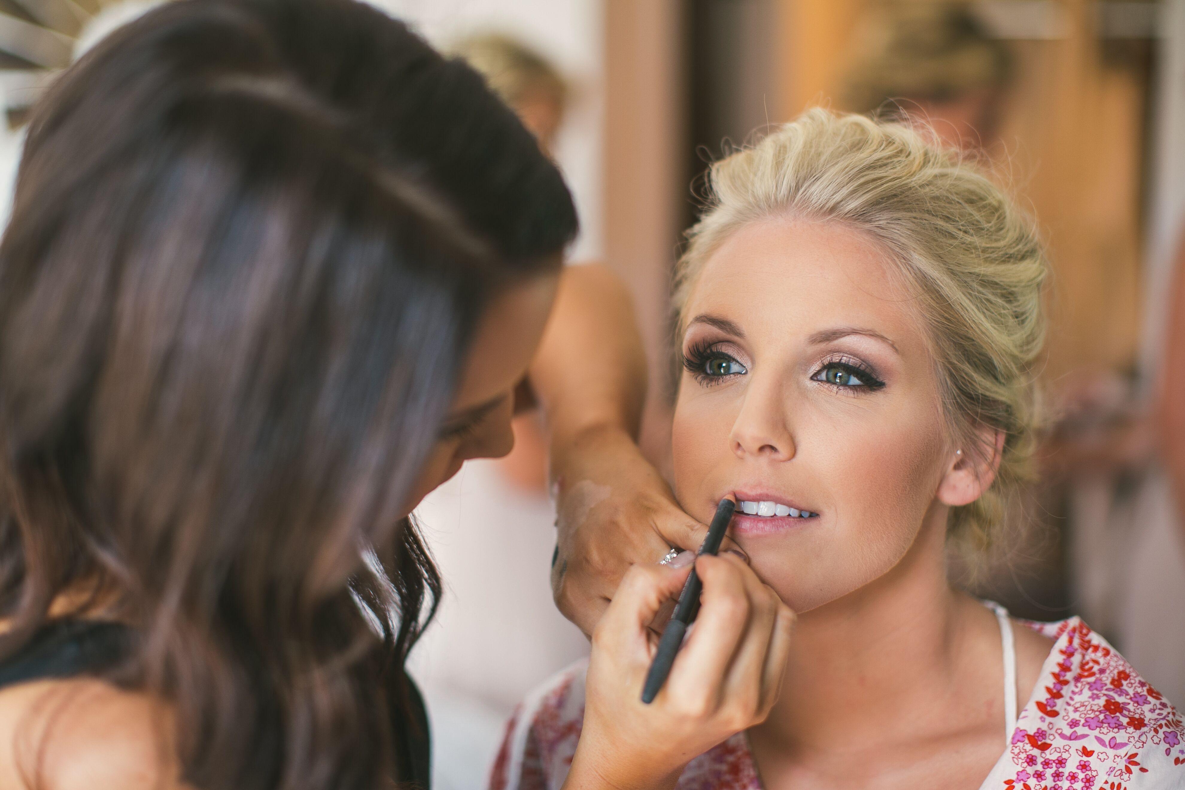 makeup by kailee akin | beauty - visalia, ca