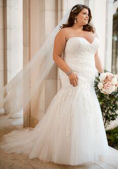 Stella York 6470 Mermaid Wedding Dress