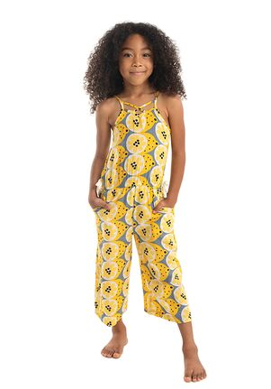 Appaman Alana Jumpsuit | Lemons Flower Girl Dress