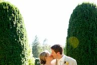 The Bride Kendall Smith, 31, a teacher in Palo Alto The Groom Alex Wilson, 31, commercial real estate The Date June 26  Alex and Kendall met on a comm