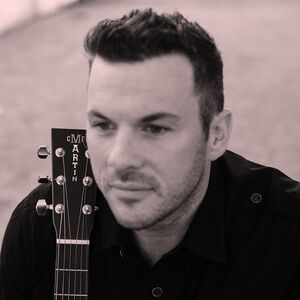 Aledo, TX Classical Acoustic Guitarist | Chad Vermillion Premier Texas Guitarist