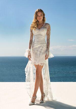Destination Romance DR237 A-Line Wedding Dress