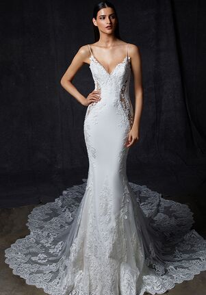 Enzoani Ondra A-Line Wedding Dress