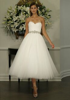 Legends Romona Keveza L5126 Ball Gown Wedding Dress