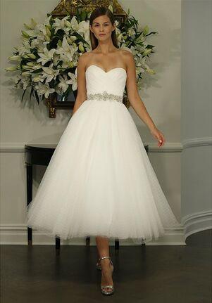 Legends Romona Keveza L5126 Ball Gown Wedding Dress
