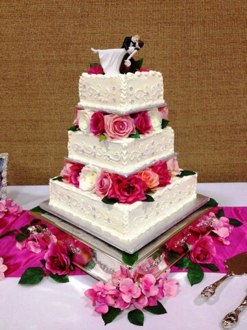 Cake Bakeries In Pleasanton Ca