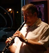 Tucson, AZ Jazz Band | Marc Rosen