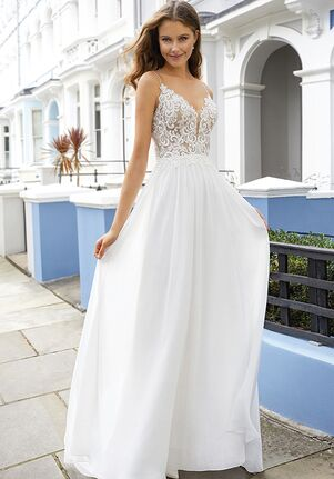 Adore by Justin Alexander 11107 A-Line Wedding Dress