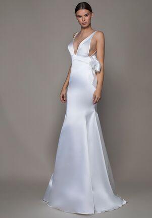 Pnina Tornai for Kleinfeld 4804T Wedding Dress