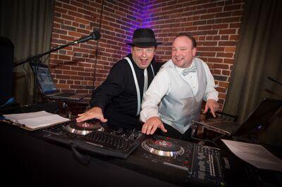 Partytime DJ's