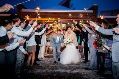 Wedding Photographers In Minneapolis Mn The Knot
