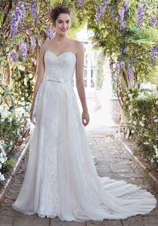 Rebecca Ingram Octavia Sheath Wedding Dress