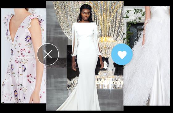 Wedding Dress Styles Wedding Dress Quiz The Knot