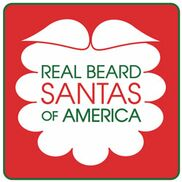 Jersey City, NJ Santa Claus | Real Beard Santas