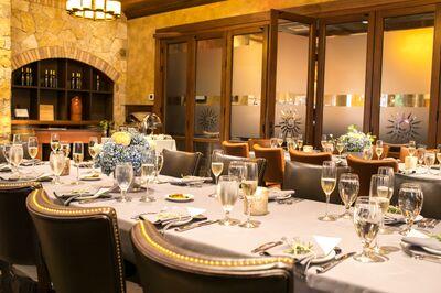 Tuscan Kitchen- Boston Seaport