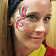 Green Bay, WI Face Painting | Face Painting by Lori
