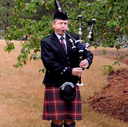 Woodstock, GA Bagpipes | Tom Crawford, Bagpiper