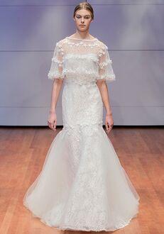 Rivini by Rita Vinieris Delaney Mermaid Wedding Dress