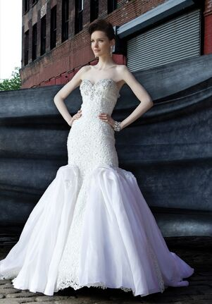 Ysa Makino KYM24 Ball Gown Wedding Dress