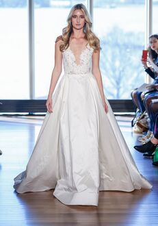 Rivini by Rita Vinieris Stevie Ball Gown Wedding Dress