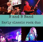 Odessa, FL Classic Rock Band | B and B Band