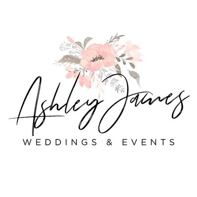 Ashley James Weddings & Events