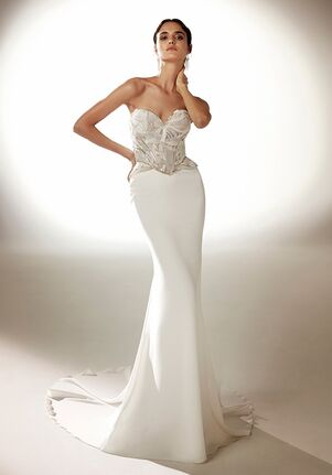 Atelier Pronovias TAIKA Mermaid Wedding Dress