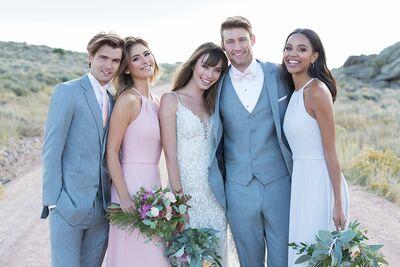 Mia's Bridal