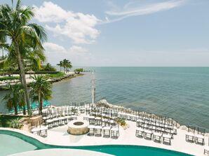 A Florida Keys Outdoor Ceremony