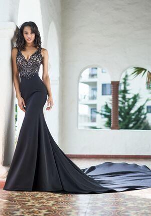Jasmine Couture T212051 Mermaid Wedding Dress