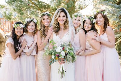 Blush Bridal Salon
