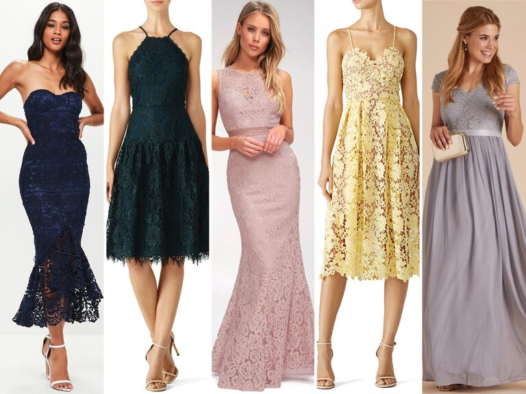 294c20af8f05 55 Affordable Bridesmaid Dresses That Don t Look Cheap