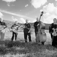 Chattanooga, TN Bluegrass Band | Barefoot Nellie & Co.