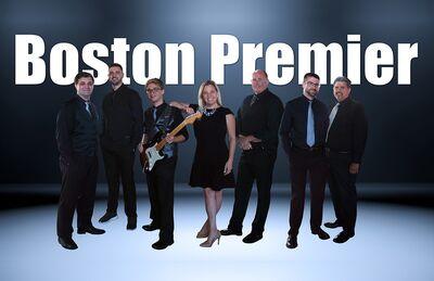 Boston Premier Band