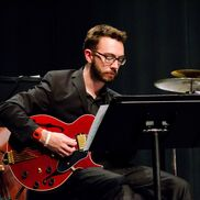 Philadelphia, PA Jazz Guitar | Zach Stone