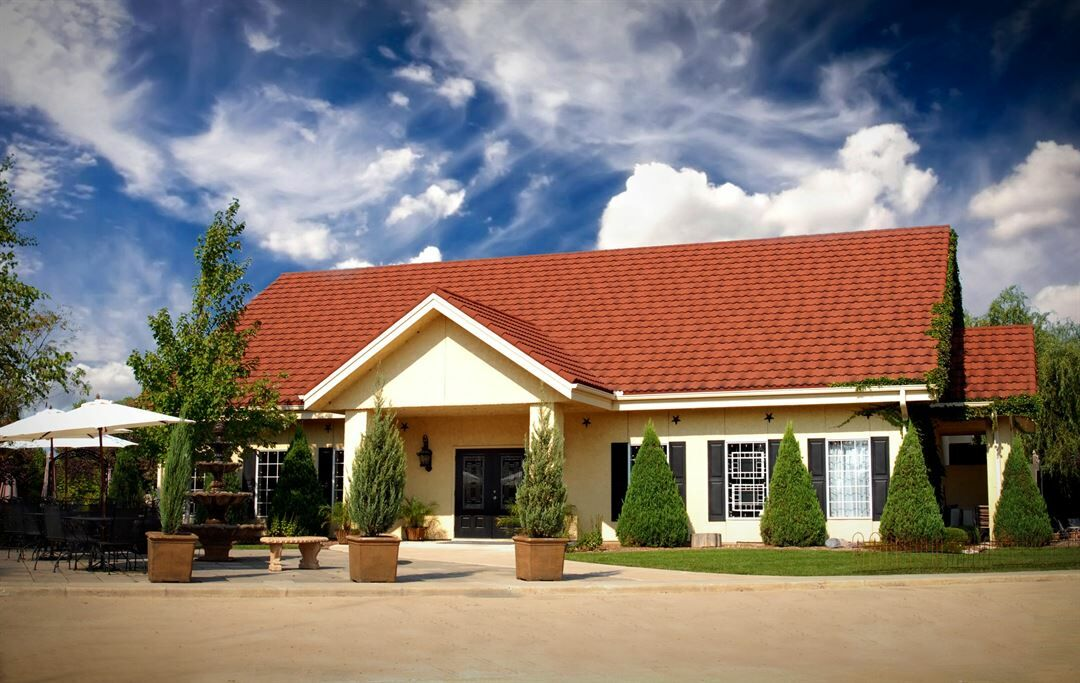 Wedding Venues In Lees Summit Mo The Knot