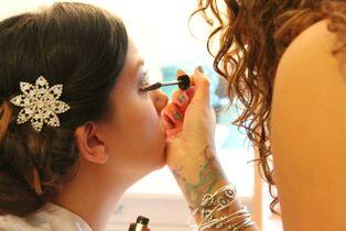 Eye Candy Beauty Studio