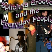 San Francisco, CA Cover Band | Splick, Da' Groove And The Everyday People!
