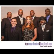 Houston, TX Variety Band | Ken Mondshine And The Brotherhood Band
