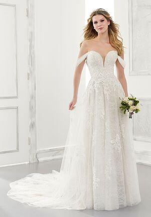 Morilee by Madeline Gardner Allegra A-Line Wedding Dress