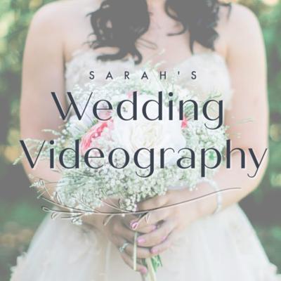Sarah's Wedding Videography
