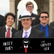 Cincinnati, OH Swing Band | MICKEY JAMES & THE QUEEN CITY CREW