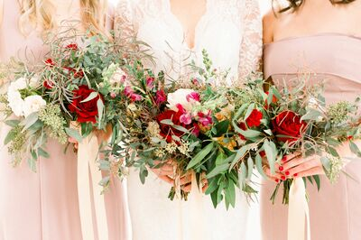 Southern Blossom Weddings