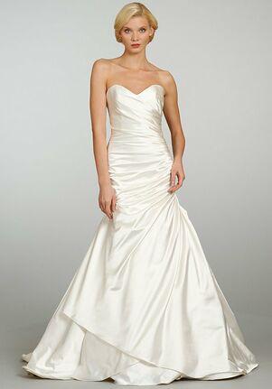 Jim Hjelm 8305 A-Line Wedding Dress