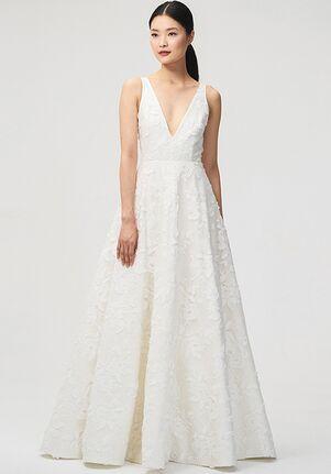 Jenny by Jenny Yoo Lela A-Line Wedding Dress